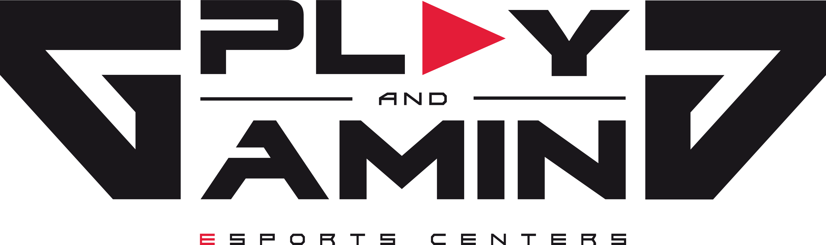 logo play&gaming